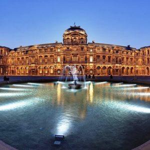 navette aéroport le havre Excursion Le Musée du Louvre