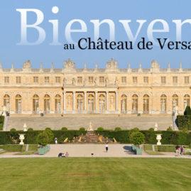 Excursion Le Havre Château de Versailles